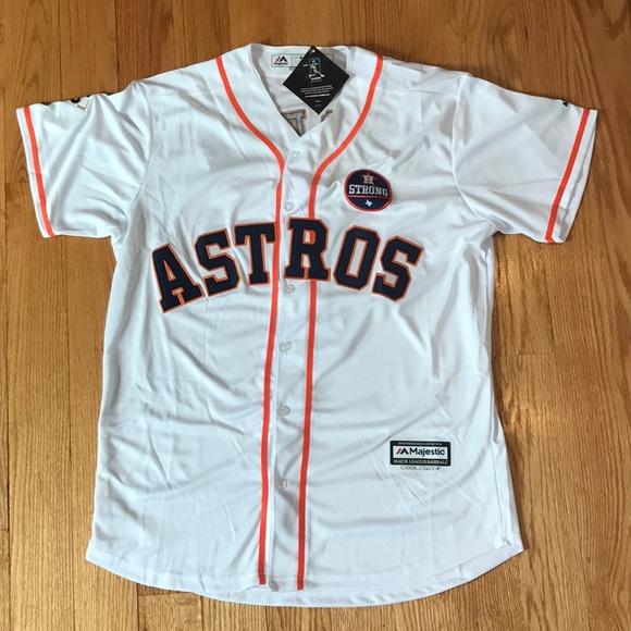 CORREA  1 Houston Astros Baseball Jersey MLB bc13aad68